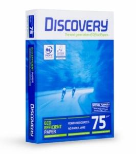 Бумага Discovery 75