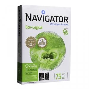 Бумага Navigator Eco-Logical