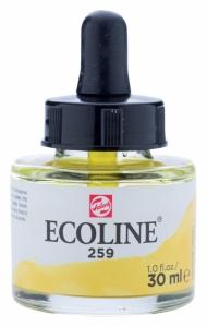 """Жидкая акварель """"ECOLINE """" 30 мл."""