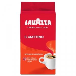 """Кофе молотый """"Lavazza"""" Mattino INT"""