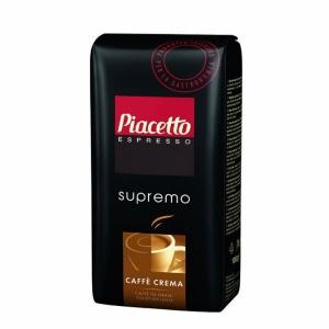 """Кофе """"Piacetto"""" в зерне, Caffe Cremа supremo"""