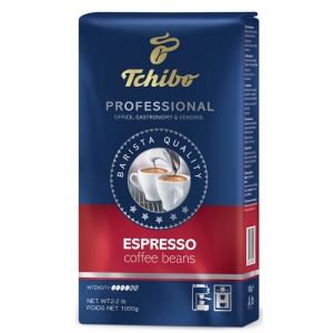 """Кофе """"Tchibo Professional """" в зерне, Espresso"""