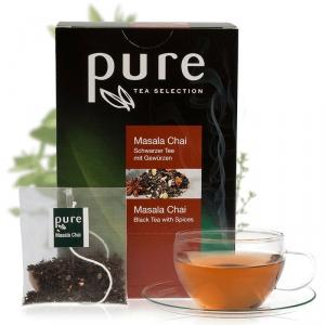 """Чай """"PURE Tea Selection"""" Masala Chai"""