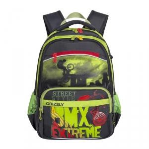 """Рюкзак школьный """"BMX Extreme"""""""